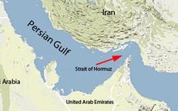 Mỹ tuyên bố tiếp tục hoạt động tại Vịnh Persian bất chấp Iran
