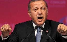 Thổ Nhĩ Kỳ giải tán lực lượng Vệ binh Tổng thống