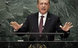 Tổng thống Thổ Nhĩ Kỳ Erdogan tuyên bố ủng hộ Ukraine về Crimea