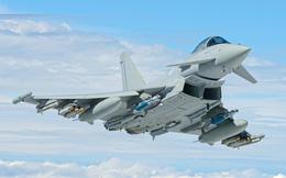 Nếu C-295 AEW về Việt Nam, khả năng cực lớn Eurofighter Typhoon cũng nối gót