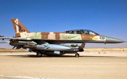 Việt Nam sẽ trang bị tên lửa Israel cho F-16 mua từ Mỹ?