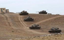 """Tổng thống Erdogan: Muốn Thổ hợp tác chống IS, Mỹ phải """"bỏ rơi"""" người Kurd"""