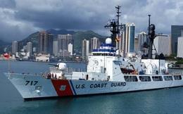 Cảnh sát biển Mỹ - Trung tuần tra chung