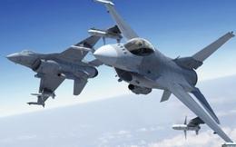 Mỹ sẽ bán cho Việt Nam phiên bản F-16 tiên tiến nhất thế giới?