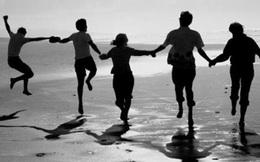 Cả đời người, chúng ta có được bao nhiêu người bạn thân?