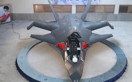 """Iran """"vẽ hươu vượn"""" về dự án chiến đấu cơ hiện đại hơn cả F-35?"""