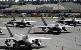 Những điểm yếu của tiêm kích lừng danh F-22 và F-35 của Mỹ