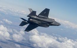 Mỹ sẽ điều phi đội chiến đấu cơ tàng hình F-35 tới Nhật Bản