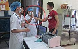 """Chuyện những bác sĩ Việt Nam buộc phải """"tháo chạy"""" khỏi bệnh nhân"""