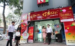 Lần đầu tiên K+ giảm giá, đáp ứng nhu cầu nâng cấp truyền hình năm mới