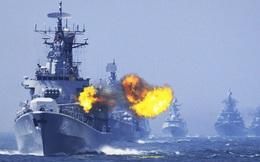 """Dự đoán """"báo động"""" về Hải quân Trung Quốc 4 năm tới"""
