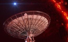 Phát hiện ra thêm 6 sóng vô tuyến tới từ bên ngoài Dải Ngân hà, cùng nơi phát ra 10 sóng được tìm thấy trước đây