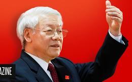 """[Magazine] Những """"tiếng trống lệnh"""" của Tổng Bí thư Nguyễn Phú Trọng"""