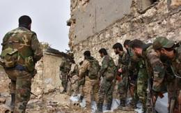 3.000 chiến binh nổi dậy ra hàng, đông Aleppo sắp về tay chính phủ Syria
