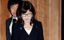 Bộ trưởng Quốc phòng Nhật thăm đền thờ Yasukuni khiến Trung Quốc giận dữ