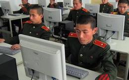 Chiến binh mạng Triều Tiên lấy cắp thông tin bí mật của Hàn Quốc