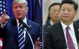 """CNN: Ông Trump khẳng định """"chưa hề nói chuyện"""" với Chủ tịch Trung Quốc Tập Cận Bình"""