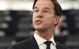 Hà Lan quyết không cho Ukraine gia nhập EU