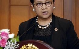 """Jakarta: Không thể có """"ngư trường truyền thống"""" của TQ trong vùng biển Indonesia"""