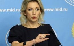 Nga: 'Chính quyền ông Obama đã tung đòn kết liễu quan hệ Nga-Mỹ'