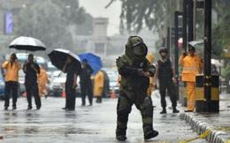 Quân khủng bố định tấn công Singapore nhằm đe dọa cả châu Á