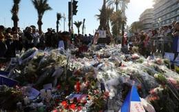 Thủ phạm vụ tấn công ở Nice trở thành cực đoan chỉ trong 15 ngày