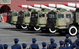 Trung Quốc dâng cao thù địch Hàn Quốc vì cho rằng bị đâm sau lưng