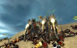 Tượng binh Đại Việt huyết chiến kỵ binh Nguyên Mông: Long tranh hổ đấu