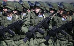 Tướng Mỹ tin Nga ém hơn 22 vạn quân tinh nhuệ tại Kaliningrad
