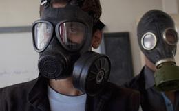 LHQ điều tra ra quân chính phủ và IS cùng sử dụng vũ khí hóa học