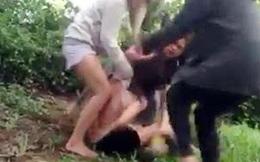 Đã xác định đối tượng hành hung cô gái trẻ rồi tung clip lên mạng