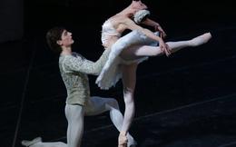 """Đòi hỏi """"bảo thủ"""" của đêm Paris Ballet chuẩn mực"""