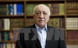 Mỹ nêu điều kiện để dẫn độ giáo sỹ Gulen về Thổ Nhĩ Kỳ