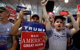 """Báo Mỹ phanh phui sự thật về Donald Trump: Tỉ phú hay """"chúa Chổm""""?"""