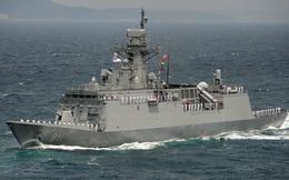 Philippines mua 2 chiến hạm hiện đại của Hàn Quốc
