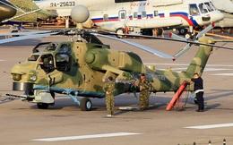 Chuyên gia quân sự TQ: Nếu mua trực thăng vũ trang Mi-28NM, VN giành thế áp đảo tuyệt đối!