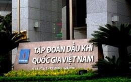 Đề nghị thu hồi 5.000 tỷ đồng của PVN