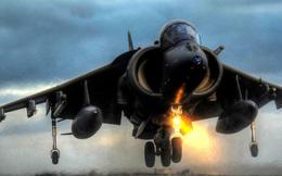 Thiết bị phản lực đẩy của máy bay chiến đấu có tác dụng gì?
