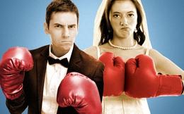 """Cãi nhau với vợ, đàn ông sẽ """"lãnh"""" hậu quả """"đau đớn"""" này"""