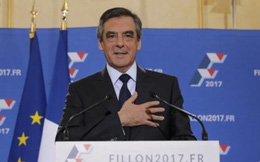 5 đề xuất đáng chú ý của ứng viên Tổng thống Pháp Francois Fillon