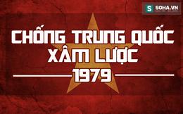 """Chiến tranh biên giới 1979: Tướng TQ gọi Tổng chỉ huy là """"tên điên"""""""