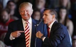 Cố vấn An ninh quốc gia của ông Trump từng tiết lộ bí mật quân sự
