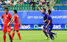 Lộ diện địch thủ cuối cùng của Việt Nam tại AFF Cup