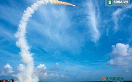 """Máy bay chở khách có nguy cơ gặp """"thảm kịch"""" vì tên lửa TQ ở biển Đông"""