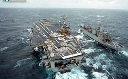 """Tình hình biển Đông: TQ bành trướng bằng chiến thuật """"cắt xúc xích"""""""