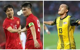 Sao từng đá tại châu Âu của Malaysia chỉ ra bí kíp đánh bại Việt Nam