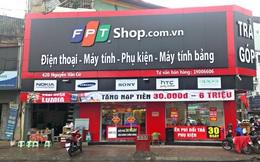 FPT phản hồi: Việc thay bảng giá bán của FPT Shop không mất đến 1 tuần, mà chỉ tốn 10 phút
