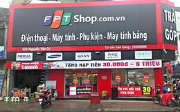 Sự thật FPT Shop bán iPhone 5s giá chỉ 100.000 đồng