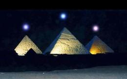 Những kim tự tháp bí ẩn nhất thế giới
