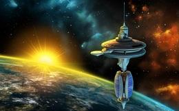 Tin chấn động khoa học: Xây dựng quốc gia đầu tiên ngoài Trái Đất, chứa được 100.000 người